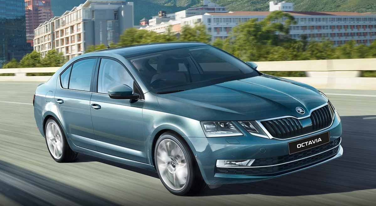 All New Skoda Octavia Launched – Here's All You Need To Know