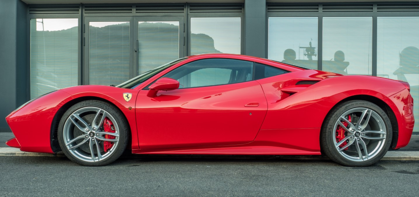 Do You Know, Ferrari Employees Are Banned From Buying Their Vehicles – Know Why