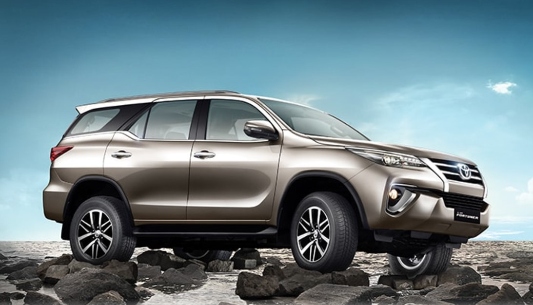 Why Toyota Fortuner Is Still Out-selling Other SUVs – Here's the Reason