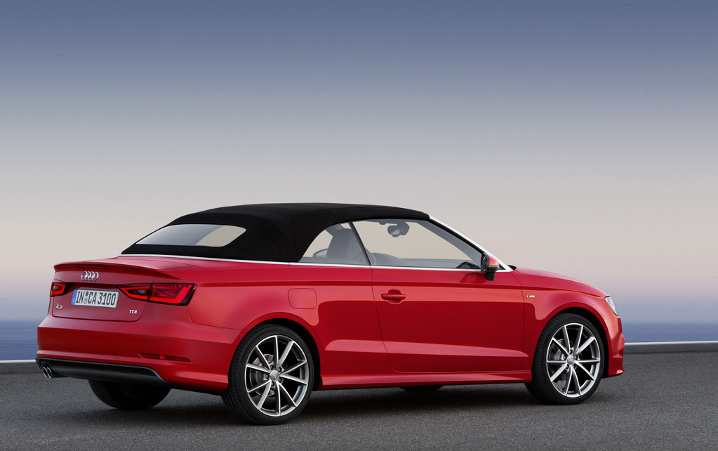 The 2017 Audi A3 Cabriolet – Is It Worth Buying?