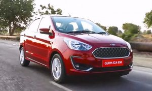 2018-2019 Ford Aspire Review Images buyers guide