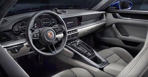 2019 porsche 911 turbo review-20