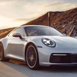 2019 Porcshe 911 First Look - What's New? Full Details & All Images Here