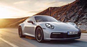 2019 porsche 911 turbo review images