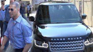 akshay kumar range rover automobs