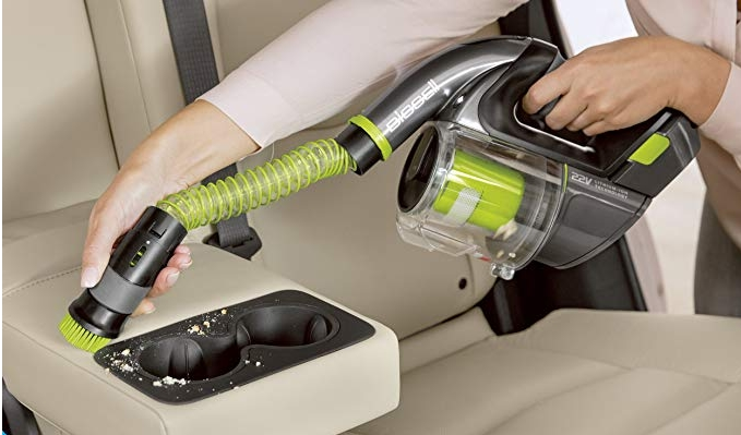 Top 5 Best Car Vacuum Cleaners 2019 – Best Handheld Vacuum Cleaners for Car 2019 – Buyer's Guide