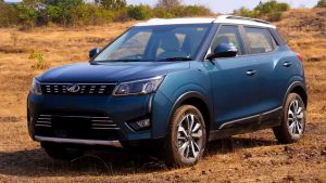 2019 Mahindra XUV 300 Review Exterior Front Side